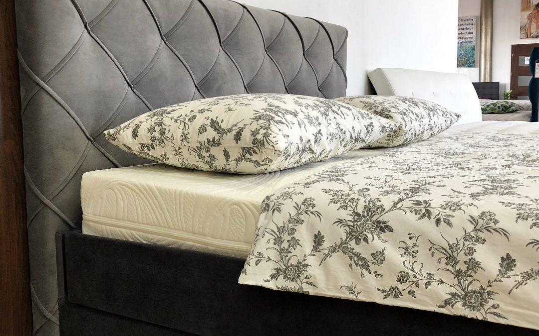 W komplecie taniej❗ Zaoszczędź w Dobre Materace kupując łóżko+materac