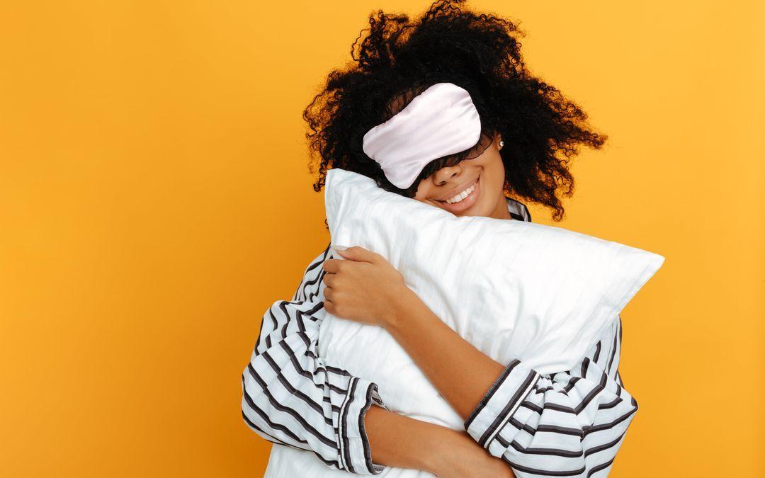 Jak długo śpimy? Długość snu w różnych częściach świata