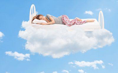 Jak dbać o higienę snu?