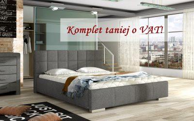 Taniej o VAT!
