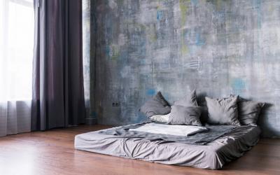 Materac zamiast łóżka – czy to dobry pomysł?