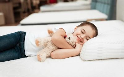 Materac dla dziecka – co warto wiedzieć?