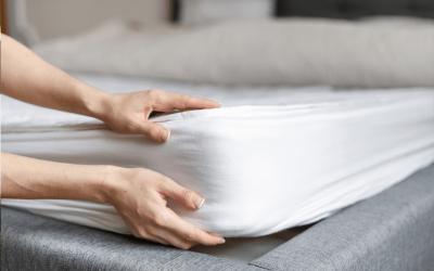 Dlaczego warto postawić na materac z lateksu naturalnego?